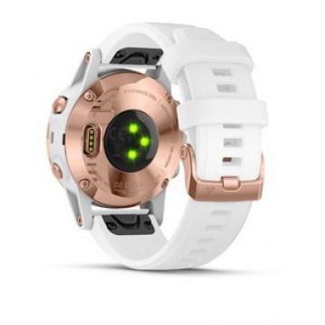 2806ff86e71 Watches Garmin Aviation  Garmin D2 Delta S Pilot Watch - Leather ...