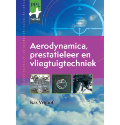 Aerodynamica, Prestatieleer en Vliegtuigtechniek