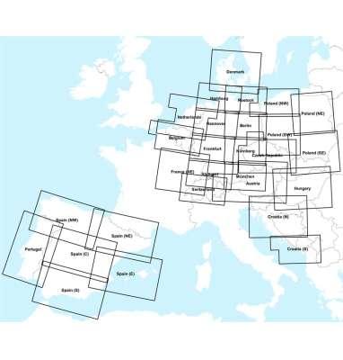 ICAO Europa
