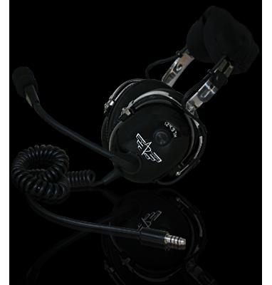 APcom Headset