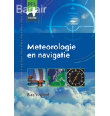 Luchtvaartmeteorologie en Navigatie.