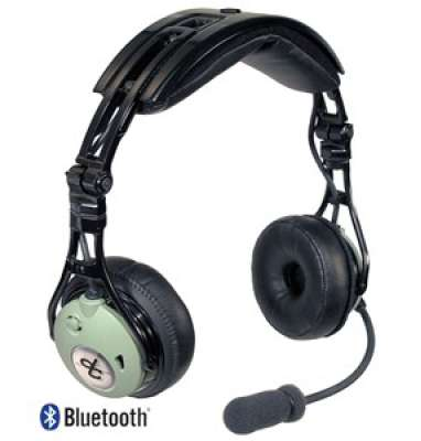 David Clark PRO-X - Hybrid ENC Headset, aktiv