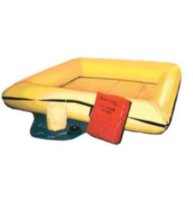 Life Raft, 4-6 persons, basic