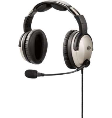 Lightspeed Zulu 3 ANR Headset - Battery Box, Twin Plugs, Bluetooth